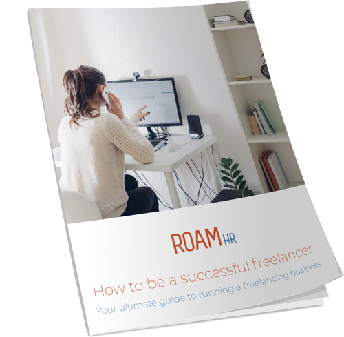 Roam HR - How to be a successful freelancer